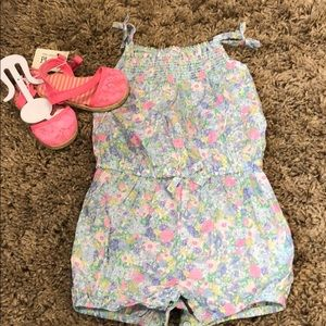 Other - 🌸🌺 toddler outfit 🌸💰